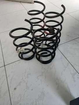 Espirales recortados para aveo