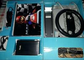 Nintendo Wii Mario Kart