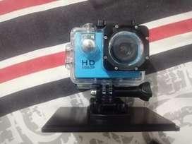 Se vende cámara Go Pro Hero 5 k
