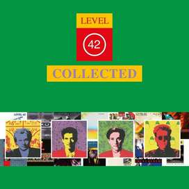 LEVEL 42 - COLLECTED GREATEST HITS DVD