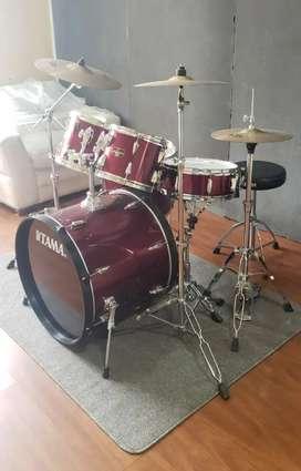 Se vende batería