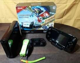 Vendo Wii U