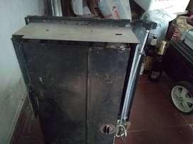Calefactor A Gas, Tiro Balanceado (para Reparar/repuestos)