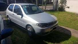 Fiat Palio Fire 1.4 20888 Full con GNC