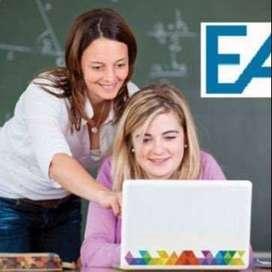 PROFESOR - CLASES EXAMEN EAES