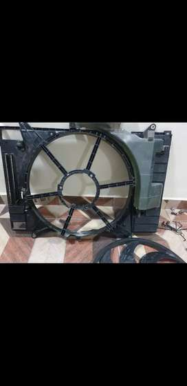 Vendo ventilador original de mazda cx9 año 2016 motor 2.5 turbo intercooler