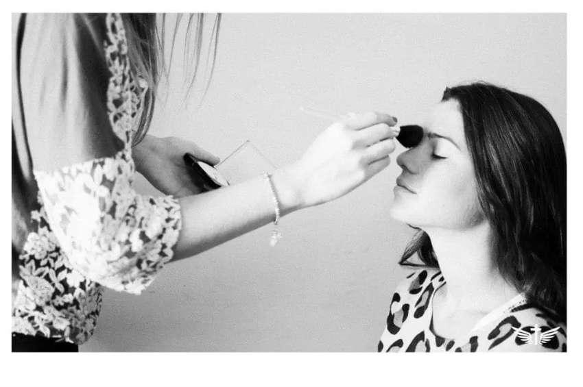 Maquilladora profesional 0