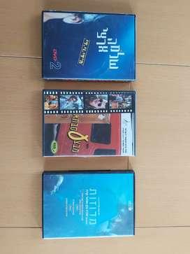 3 dvd en idish lote Israel hebreo