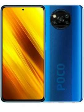 Xiaomi Poco X3 Azul 128GB NFC