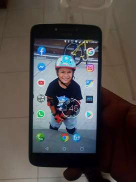 Vendo o cambio Motorola Moto e4 plus por otro celular