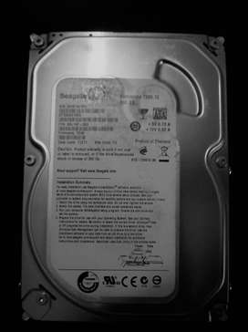 "Disco Duro PC 3.5"" 500GB 7200RPM"