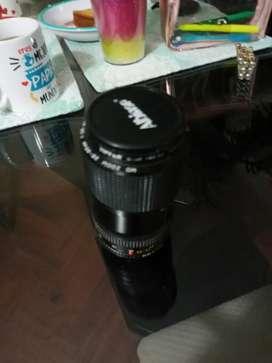 Zoom Minolta 70-210mm