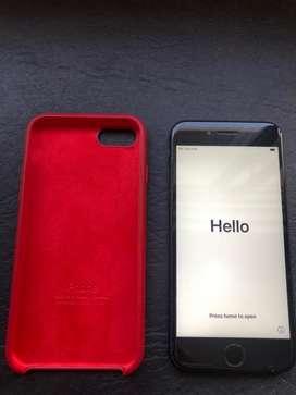 Vendo Iphone 7 Black 128gb