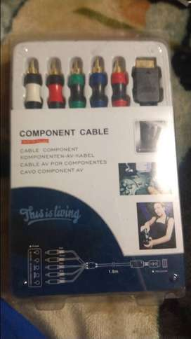 Cable video play 3 2 a tv