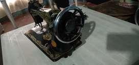 Maquina de Coser MTX