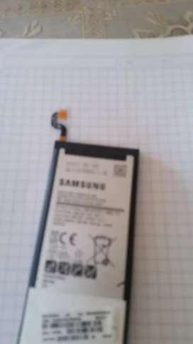 Batería original S7 edge