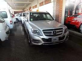 Mercedes Benz GLK 300 2013