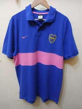 Chomba Nike Boca Juniors Original