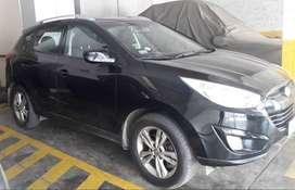 Vendo Hyundai Tucson año 2012, US$ 11,000