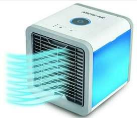 Aire acondicionado portátil refrigerador personal