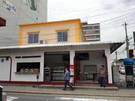 AMPLIAS OFICINAS EN EL CENTRO DE GUAYAQUIL