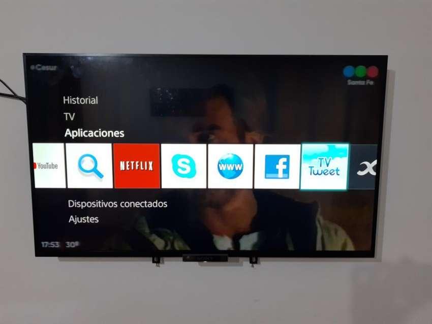 Vendo Smart Tv 42 P 0