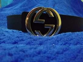 Gucci cinturón ORIGINAL CON FACTURA