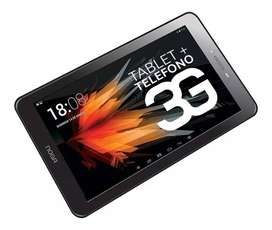 Tablet Nogapad 7g Quad Core 8gb 3g Sim Chip Telefono Full