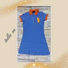 Aprovecha lindo vestido talla m economico