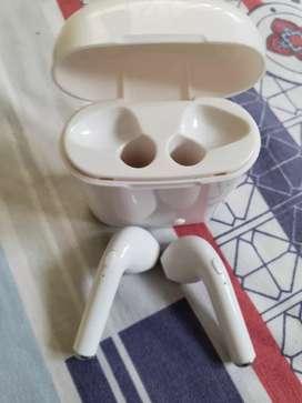Auriculares tws-i7
