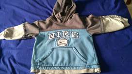 Swter Y Camiseta Nike para Niños
