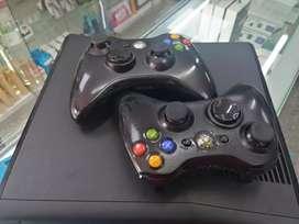 Aprovecha Xbox 360s