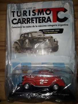 Auto coleccion TURISMO CARRETERA