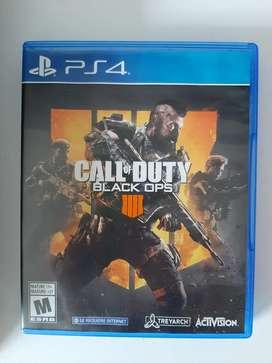 Call Of Duty Black Opps 4