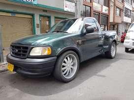 Ford f 150 modelo 2000