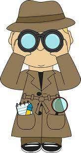 detectives investigadores