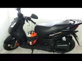 Scooter , dinamick R 125 en excelente estado
