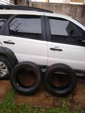 Venta cubiertas Fiat Palio Adventure
