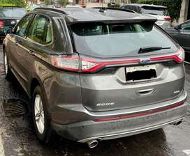 FORD EDGE 3.5L A/T Limited - 2017