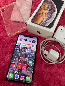 Vendo iPhone Xs Max 64 Gb