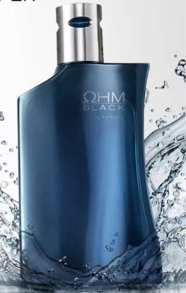 Colonia ohm black