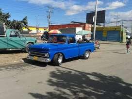Chevrolet custom 1966