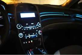 Chevrolet Malubu LT
