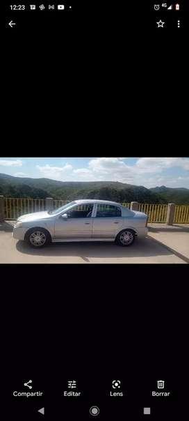 Chevrolet Astra 2008 con gnc titular