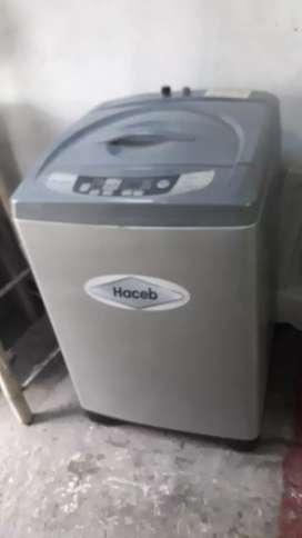 Vendo lavadora 28 libras
