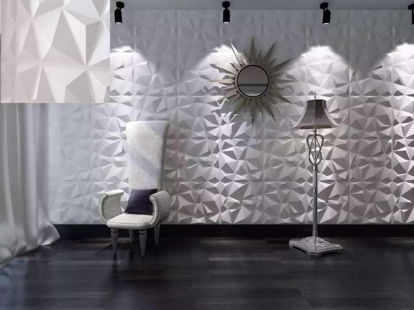 Muro 3D pared 0