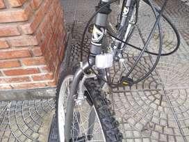 Bicicleta cuadro dama rodado 26 talle M
