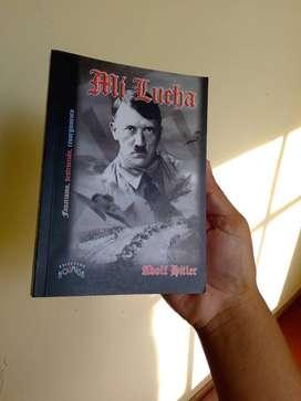 Mi lucha (Adolf Hitler)