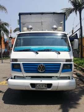 Vendo camión Volkswagen 8 - 120