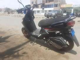 Moto automática FORTTE 150W